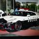 最強GTRパトカー
